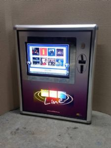 Fantastic Touchscreen Digital MP3 Jukebox - Home Use